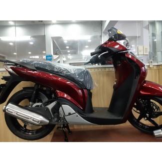 Bán Xe Honda SH 150i Nhập Đời 2013 - BS 51314