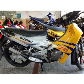 Bán xe Suzuki Satria 120 đời 2000