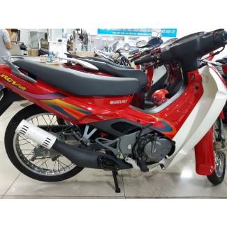 Bán Xe Suzuki Sport RGV 120 Đời 2002 - BS 07007