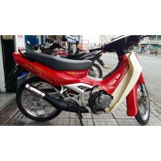 Bán Xe Suzuki Sport RGV 110 Đời 1998