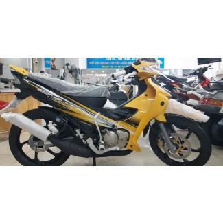 Bán Xe Yamaha Z125 2018 Mới 100%
