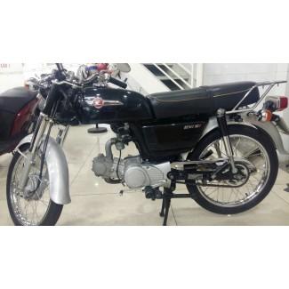 Bán xe Honda CD Benly 90cc - BS 75775