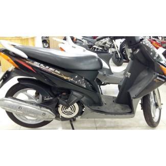 Bán xe Honda Click đời 2011