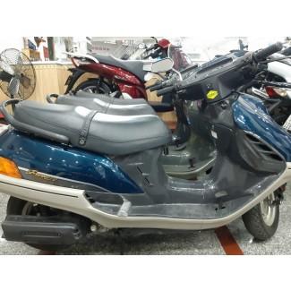 Bán xe Honda Freeway 250 đời 1999