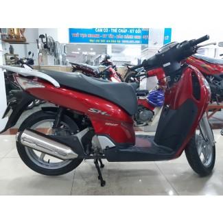 Bán xe Honda SH 150 đời 2008