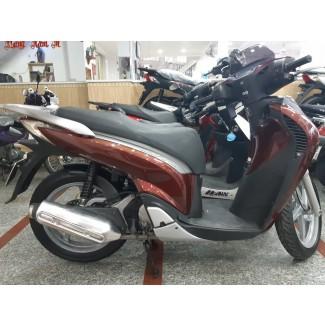 Bán xe Honda SH 150i nhập đời 2010