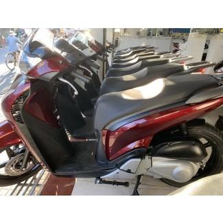 Bán xe Honda SH 150i nhập khẩu 2011