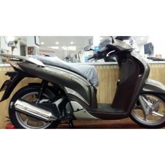 Bán Xe Honda SH 150i nhập Ý đời 2013 - Biển Số 87070