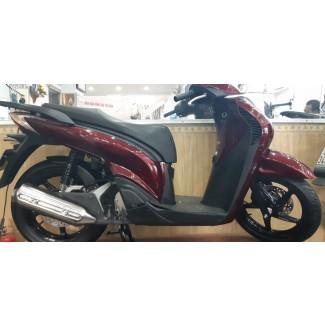 Bán Xe Honda SH 150i nhập đời 2013 - BS 20888