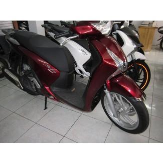 Bán xe Honda SH 150i Việt Nam