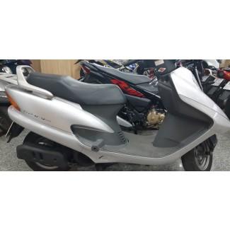 Bán xe Honda Spacy Nhập đời 2008