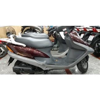 Bán xe Honda Space Nhập đời 2001 - BX 09066