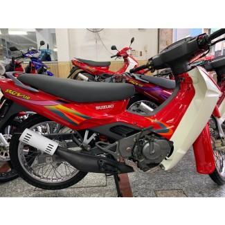 Bán Xe Suzuki Sport RGV 120 cuối đời 2002