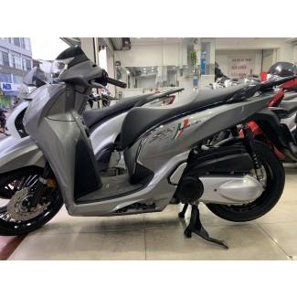 Bán Xe Honda SH 300i ABS Nhập Đời 2016