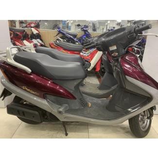 Bán xe Honda Spacy Nhập đời 2002