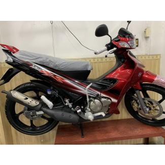 Bán Xe Yamaha ZR 125 Đời 2019 Mới 100%