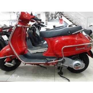 Bán xe Piagio Vespa 150 nhập đời 2011 - BS 39539
