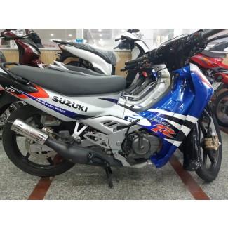 Bán Xe Suzuki Satria 120cc Đời 2000