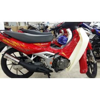 Bán Xe Suzuki Sport 110 Đời 1998 - BS 01817