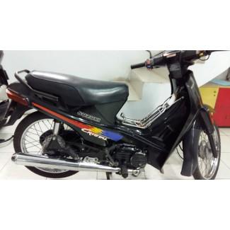 Bán Xe Suzuki Crystal 110 Đời 1998