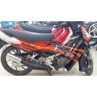 Bán Xe Suzuki Satria120 Đời 2000 - BX 88879