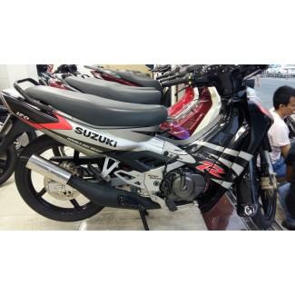 Bán Xe Suzuki Satria 120 Đời 2002 - BX 22414