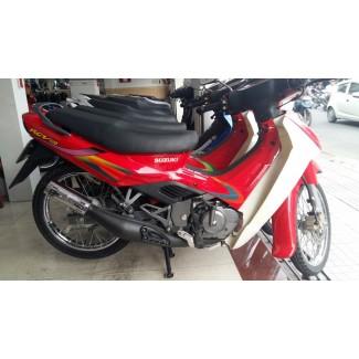 Bán Xe Suzuki Sport RGV 120 Đời 2002 - BX 39079