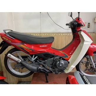 Bán Xe Suzuki Sport 120 Đời 2002
