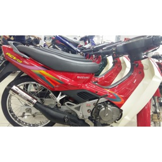 Bán Xe Suzuki Sport RGV 120 Đời 1998 - Bx 11778