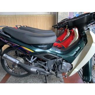 Bán Xe Suzuki Sport RGV 120 Đời 1999 - BS 26266