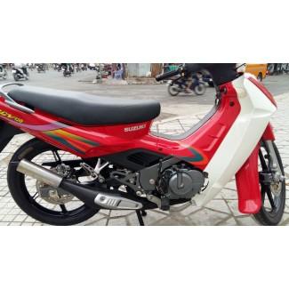 Bán Xe Suzuki Sport RGV 120 Đời 1999