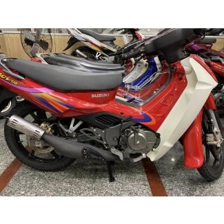 Bán Xe Suzuki Sport RGV 120 Đời 2000