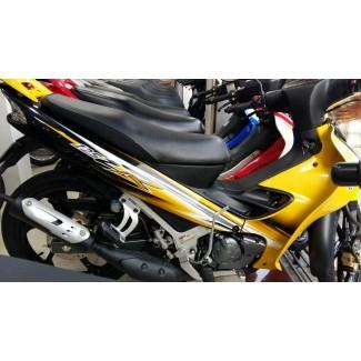 Bán Xe Yamaha Z125 Đời 2014