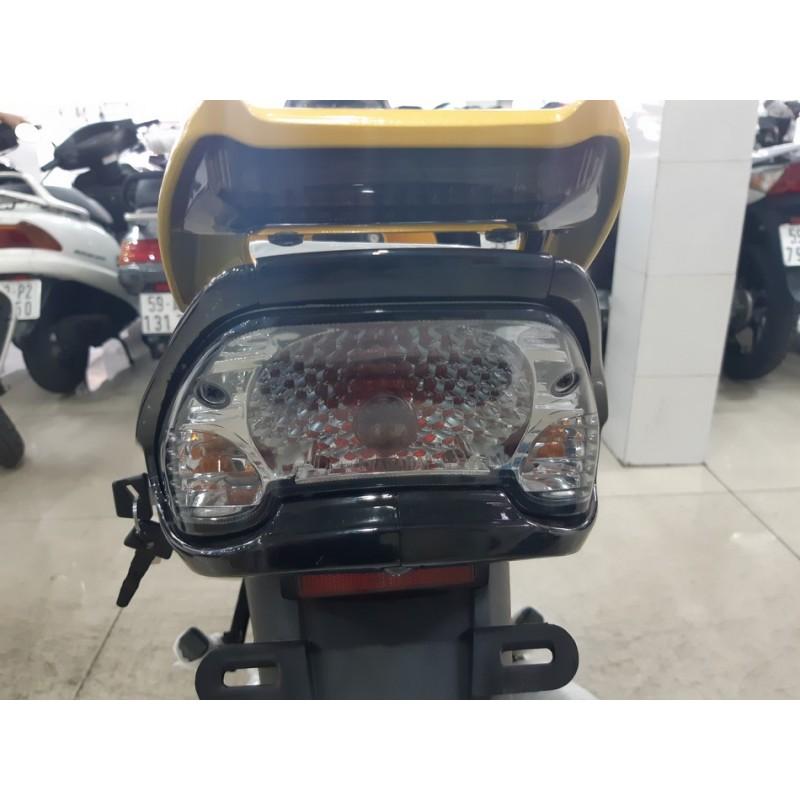 Yamaha Z125 2018