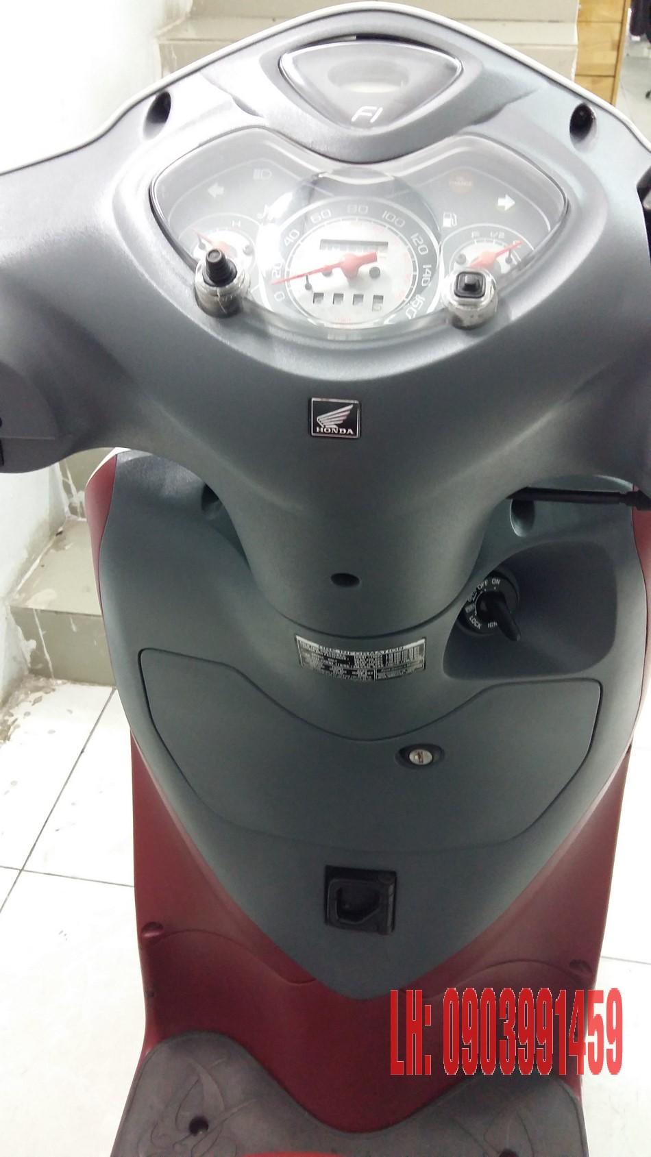 Bán xe Honda PS 150 đời 2009